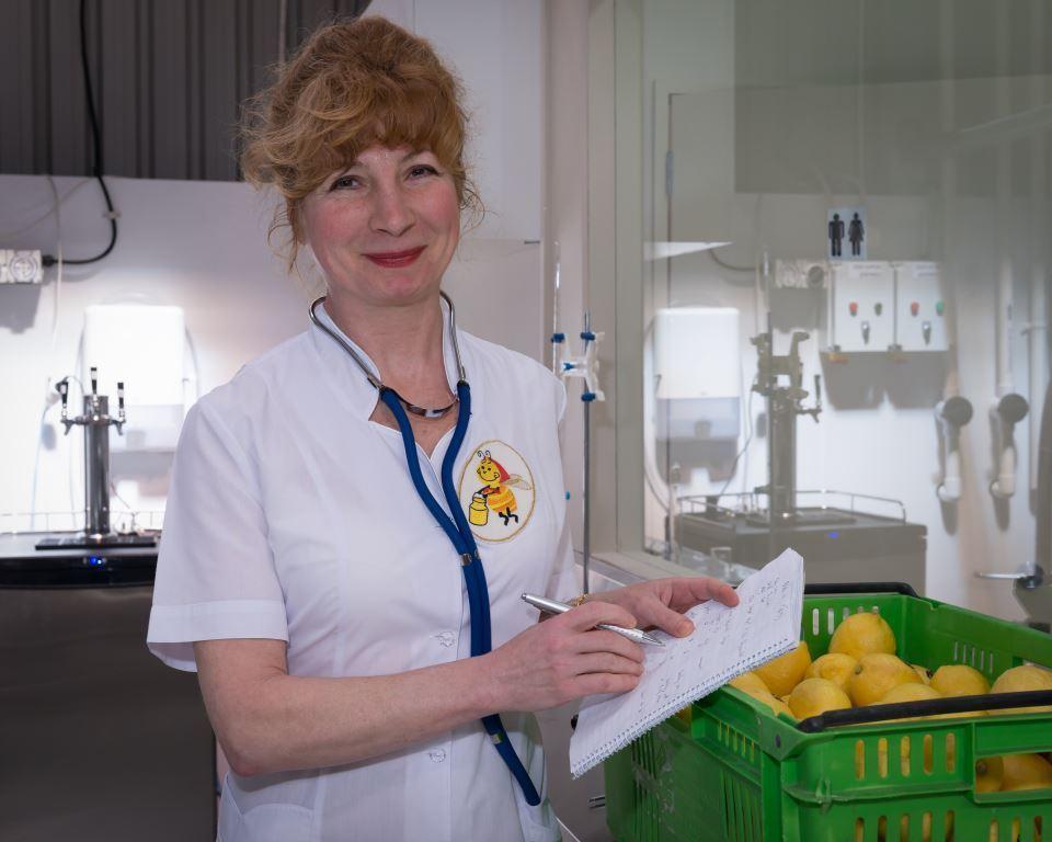 Doctor Iryna Kirichuk_Adaptogens